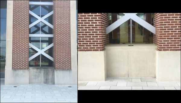 Commercial Pressure Washing in Charlotte, NC (1)