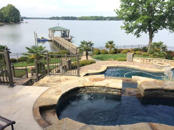 Pressure Washing in Cornelious, NC Power Washing, House Washing, Dock Washing, Pool Deck Cleaning, Lake Norman Pressure Washing (1)